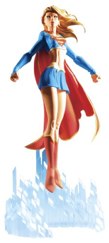 Supergirl by Michael Turner Resin Mini Statue (2010)