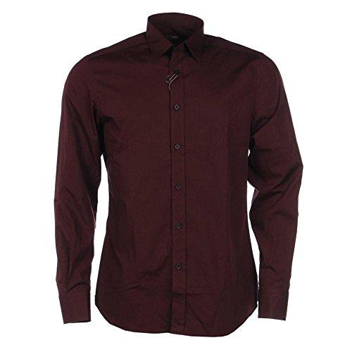 zegna-camicia-a-maniche-lunghe-in-cotone-bordeaux-taglia-40-15-3-4-bz-285-bordeaux-50-40-762-1016-cm