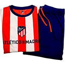 Atletico Pijama Algodón Madrid 6 años - L 4fc94b0b54b18