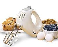 MaxiMatic EHM-05C Elite Cuisine Hand Mixer