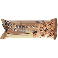 Quest Nutrition Oatmeal Chocolate Chip - Pack of 12