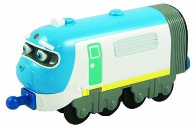 Chuggington LC54025 Lea - Locomotora de juguete (6 cm) de Chuggington