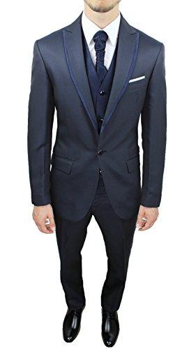 ed00257b8d Vestito da sposo uomo | Classifica prodotti (Migliori & Recensioni ...