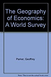 The Geography of Economics: A World Survey