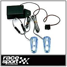Sumex Car Pace II 4007001 Stroboscopic Lampe, 12 V, Blau