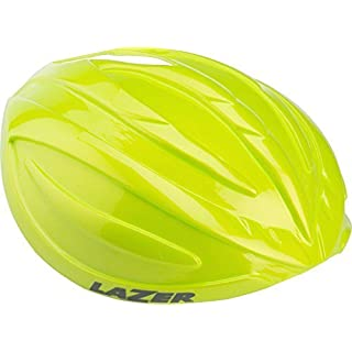 Lazer Helium Aeroshell Flash Yellow, MD BY Lazer