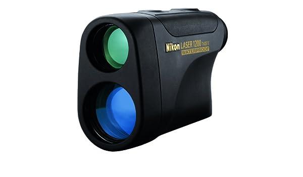 Nikon Entfernungsmesser Forestry Pro : Nikon monarch gold 1200 laser rangefinder: amazon.de: kamera