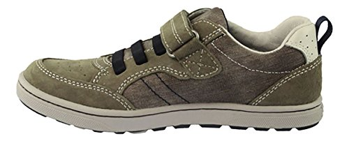 Vado Sid | Sneaker | Halbschuh - beige | wallnut Braun
