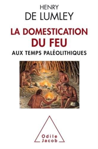 La domestication du feu aux temps palolithiques