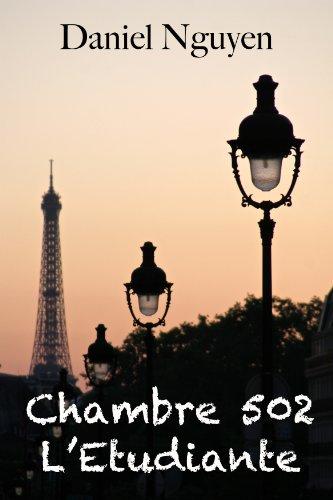 Couverture du livre Chambre 502 - L'Etudiante (Chambres t. 4)