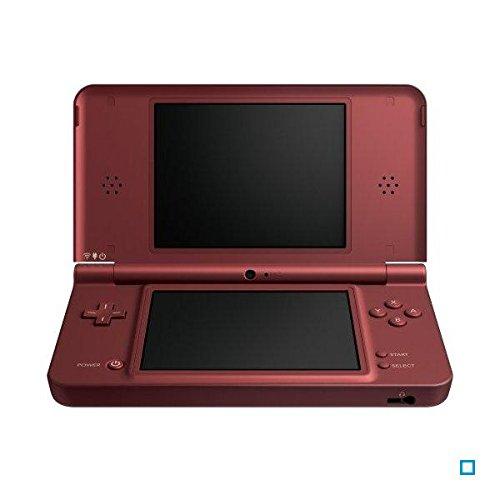 Console Nintendo DSI XL - bordeaux
