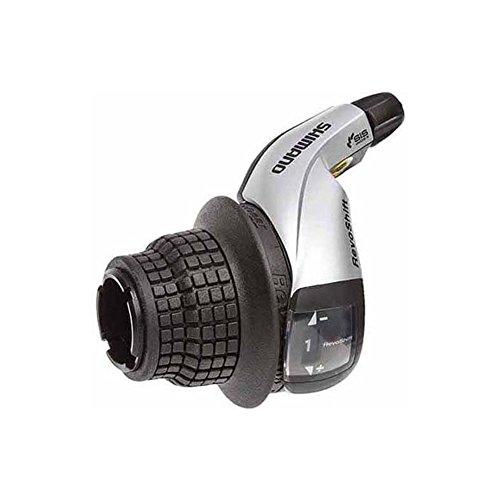 SHIMANO Tourney 3Linke Hand RS45–3Grip Shift Twist Revoshifter Bike Gear Shifter