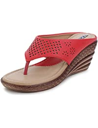 TRASE Women's Synthetic Wedges