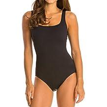 buy popular b48aa 60582 Suchergebnis auf Amazon.de für: schwarzer badeanzug mit cups ...
