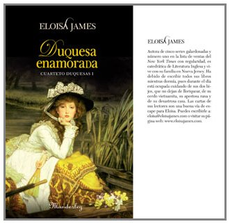 Duquesa Enamorada descarga pdf epub mobi fb2
