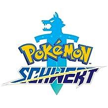 Pokémon Schwert  - [Nintendo Switch] (Arbeitstitel)