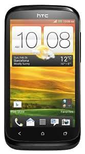 HTC Desire X UK Sim Free Smartphone - Stealth Black