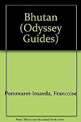 Bhutan (Odyssey Guides)