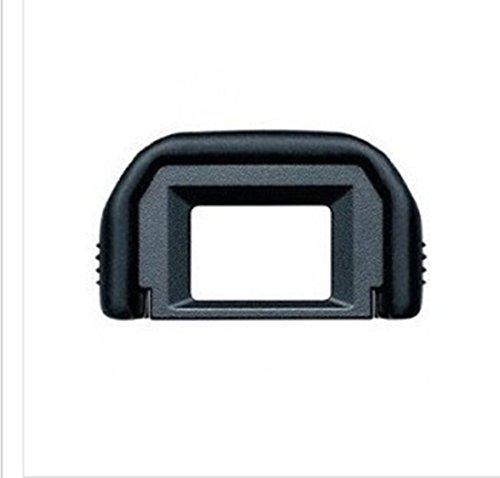 westeng Compatible Canon EF taza de visor ocular visor gafas para Canon EOS 100d 300d 350d 400d 450d 500d 550d 600d 650d 700d 1000d 1100d Digital Rebel XSi, XTi, XS
