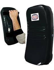 Combat Sport curvos almohadillas de los pies