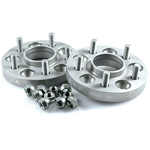 Preisvergleich Produktbild TuningHeads/H&R .0223279.DK.60556652.BUS-T2-T3 Spurverbreiterung, 60 mm/Achse, 60 mm/Achse