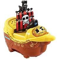 Vtech 80-509704 TUT Baby Badewelt-Piratenschiff preisvergleich bei kleinkindspielzeugpreise.eu