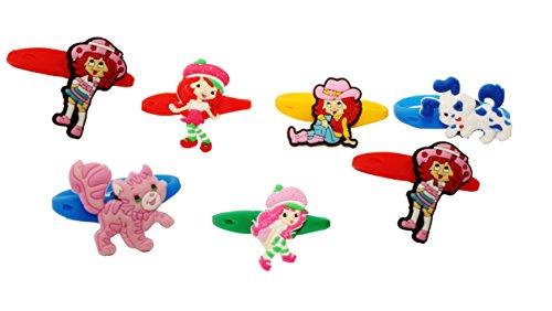 avirgo-suave-de-goma-flexible-ampliable-colorido-llavero-llavero-titular-de-la-clave-con-decoracion-