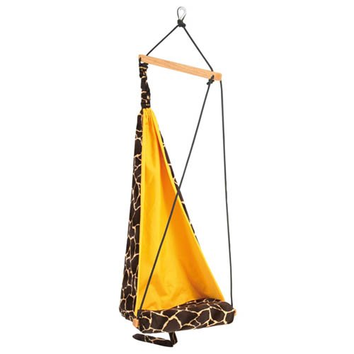 Amazonas Hängesessel Hang Mini Giraffe - Kinderhängesessel Hängeschaukel Hängestuhl Hängesitz