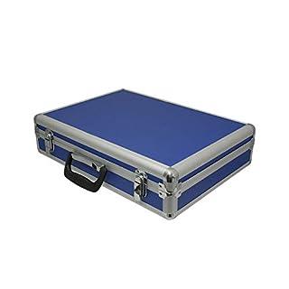Cases and Enclosures Aluminium Flight Case (460x340x115mm)