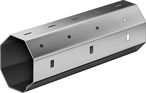 fensterladen alt Achtkant Stahlwelle verzinkt 60 x 0,6 mm Rollladenwelle Rollowelle Welle (2000 mm)