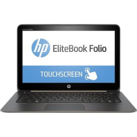 HP EliteBook Folio 1020 Bang & Olufsen Limited Edition 1.2GHz M-5Y71 12.5