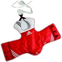 Adidas WTF Taekwondo Chest Protector Solid Reversible