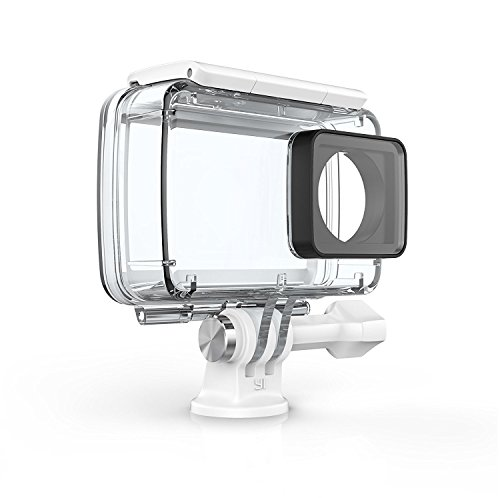 Yi action camera custodia impermeabile 4k