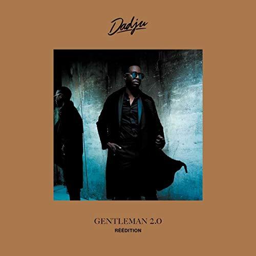 Gentleman 2.0 - réédition