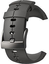 Suunto Unisex For Spartan Ultra Watches Comfortable Silicone Strap