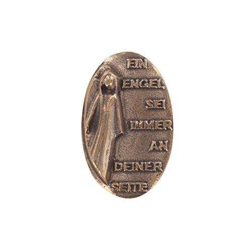 Bronzehandschmeichler