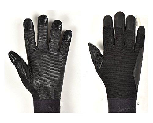 Honeywell Picguard Urban Stechschutzhandschuhe Nadelschutzhandschuhe Schutzhandschuhe gegen Stichverletzungen - Gr. 8
