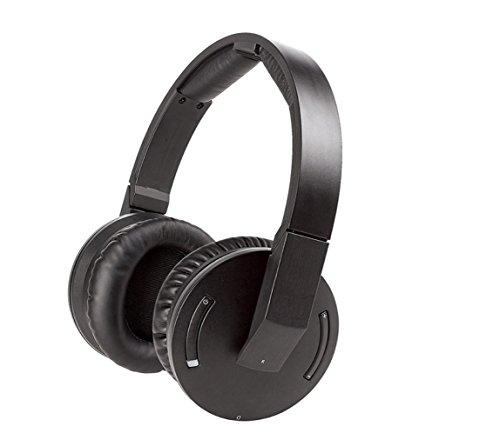Unbekannt Headset Einzelner 2.4G Drahtloser Fernsehkopfhörer-Kopfhörer-Ohr-Baß-Spiel-Kopfhörer Xuan
