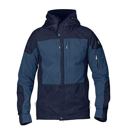 Fjällräven Herren Keb Jacket Jacken, Dark Navy, 2XL