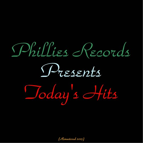 Philles Records Presents Today...