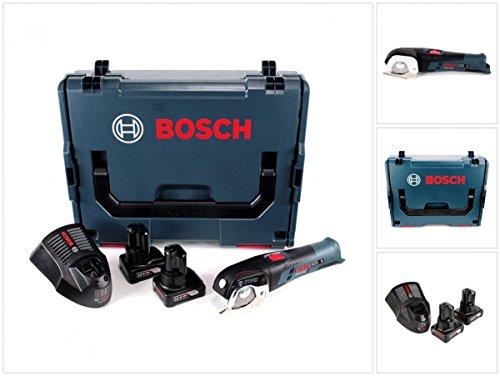 Bosch GUS 12V-300 Professional Cisaille universelle sans fil avec...
