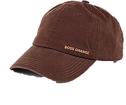 Preisvergleich Produktbild BOSS Orange CAP FORCANO9 FARBE DARK GREEN 303