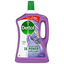 Dettol Lavender Healthy Home All- Purpose Cleaner, Size 3L