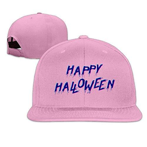Hop Baseball Cap Adjustable Flat Brim Hat Outdr Sport Baseball Hat Unisex ()