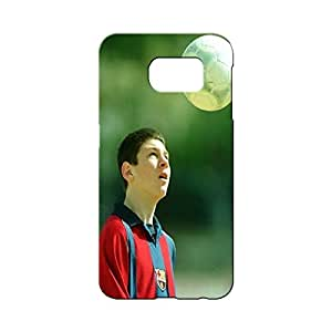 BLUEDIO Designer 3D Printed Back case cover for Samsung Galaxy S7 - G3275