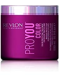 Revlon Proyou - Soin Du Cheveu - Colour Treatment - Après Shampooing 500ml