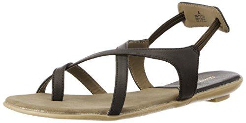 BATA Women's Westwood Sandal Brown Fashion Sandals - 5 UK/India (38 EU) (5613121)