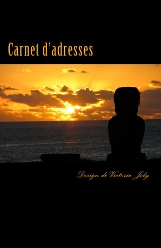 Carnet d'adresses: Adresse/Telephone/E-mail/Anniversaire/Site Web/Log in/Mot de passe/Collection Mysteres 1
