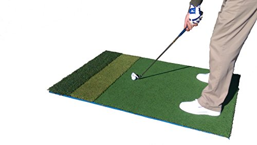 Always In Season Pro Golf Practice Mat