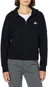 Skechers, Kadın, Lightweight Fleece W Oversize Fz Jacket, Sweatshirt